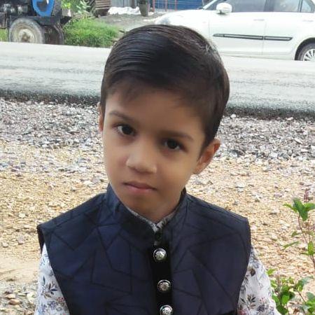 Suryansh