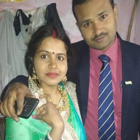 Suryabhushan and pragya mishra