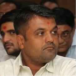 Manishbhai