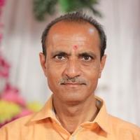Maheshbhai