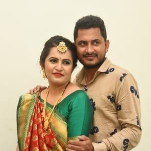 Bhavesh And kajal