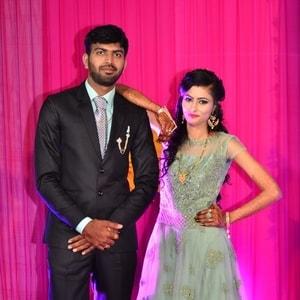 Yogesh And Ravina