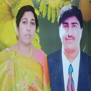 Rameshbhai And Diwaliben