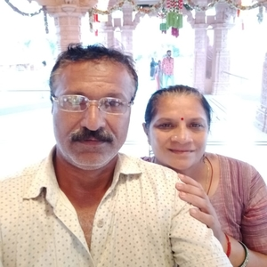 Bhavanbhai And Kantaben