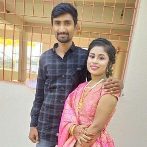 Bhavin & Shital