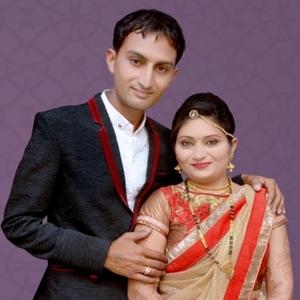 Ashwinbhai & Reenaben