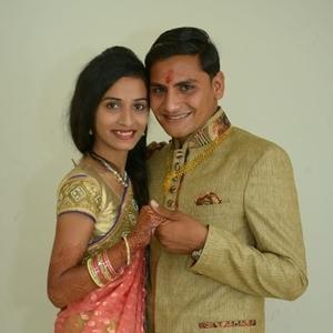 Dhirenbhai & Poonamben