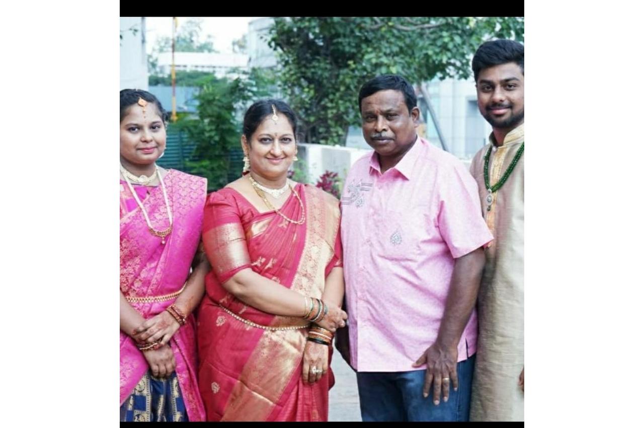 Karan & Poonam digital wedding photos