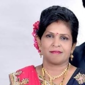 Manisha ben