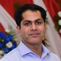 Mr. Rajesh<br><i Class='text-uppercase' Style='font-size: 15px;'>irrigation (dept.je)</i>