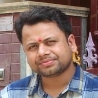 Mr. Ravi