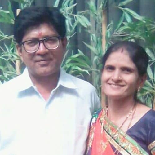 Bhavesh bhai-bhavna ben