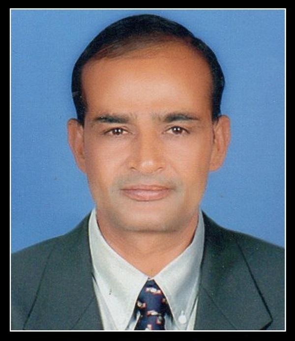 LT. Parsottambhai Govindbhai Baldaniya